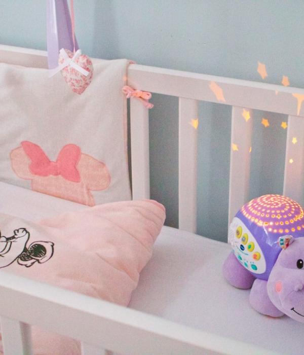 La veilleuse Hippo Dodo pour endormir bébé facilement