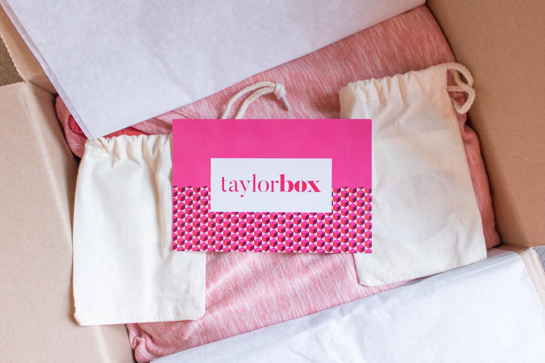 S'habiller selon ses envies pendant la grossesse avec Taylorbox